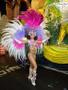 Бразильский карнавал для детей своими руками