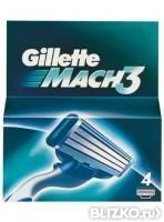 quantitative analysis of gillette blank cassette project
