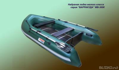 моторные лодки серии москва