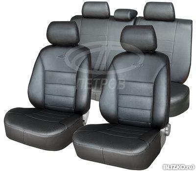 Airbag covers for renault sandero logan