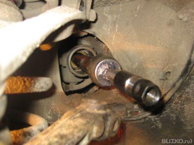 Замена рулевых тяг — когда может понадобиться