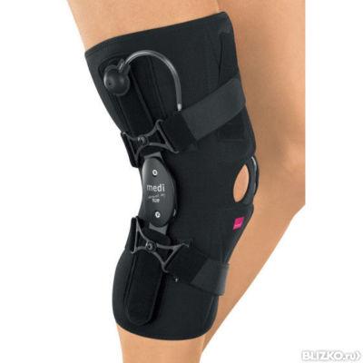 Ортезы на коленный сустав полужесткие внутрисуставное тело внутри колена лечить