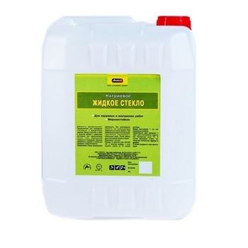 Купить жидкое стекло для бетона в симферополе раствор цементный кладочный м150 сертификат соответствия