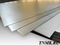 Лист титановый 92х1500х3000 мм ВТ1 ГОСТ 22178-76