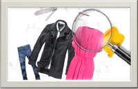 Экспертиза повреждений, дефектов одежды